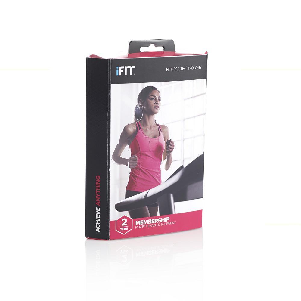iFit 2-Year Membership $149