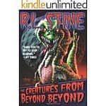 30 Kids *Halloween* Kindle Books $1 each; R.L. Stine and more