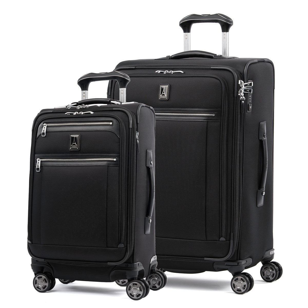 Travelpro platinum elite first class travel set - $416.50