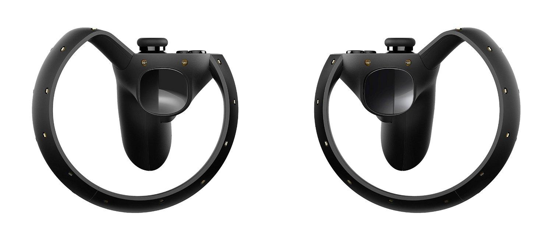Oculus Touch Preorder live - Includes 2 bonus games -  Amazon - $200
