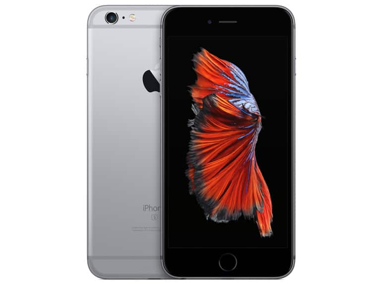 Target - Total Wireless iPhone 6s 32gb AND $30 GC With In store Activation $99 ($95 with RedCard)