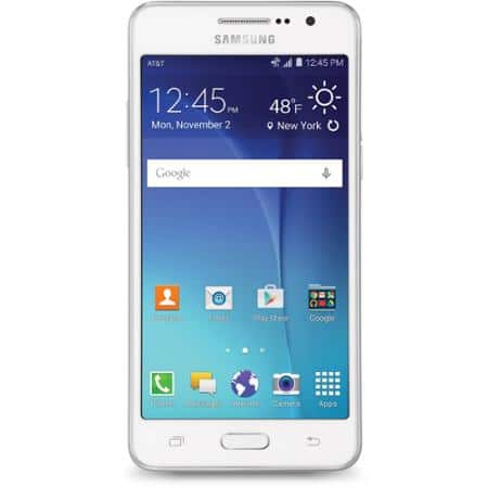AT&T Samsung Go Prime - Unlocked - Walmart exclusive $99