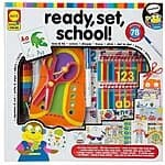 ALEX Toys Little Hands Ready, Set, School Only $16.88 (Was $33)