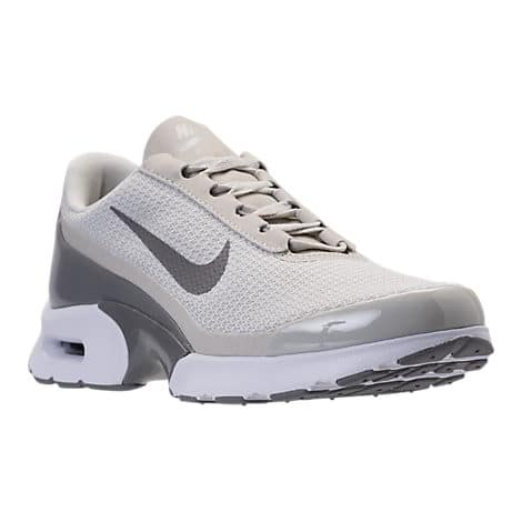 Women's Nike Air Max Jewell Casual Shoes (Light Bone/Dust/White) $41.24 + Free Store Pickup at Finish Line