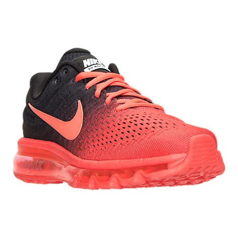 Nike Men's Air Max 2017 Running Shoes $85 + Free Store Pickup $84.98
