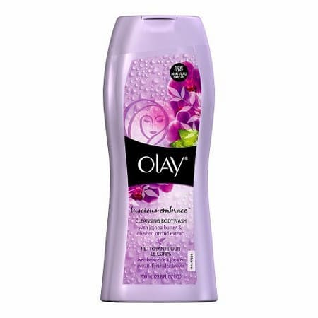 Target 4X Olay Fresh Outlast Soothing Orchid & Black Currant Body Wash - 23.6 oz for $5.92 + $5 Target GC. In store only, ymmv
