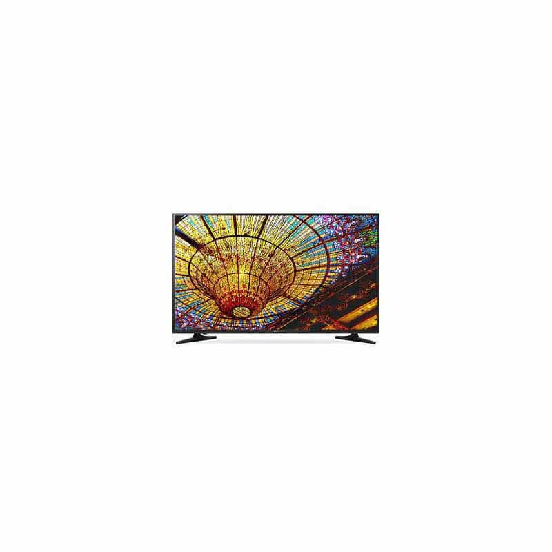 "LG 50"" 4KTV 50UH5500 for $429 at Frys (8/22/2016 - 8/23/2016)"