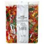 5 pounds Haribo Gummy Bears back in stock at $12 with S&S at Amazon