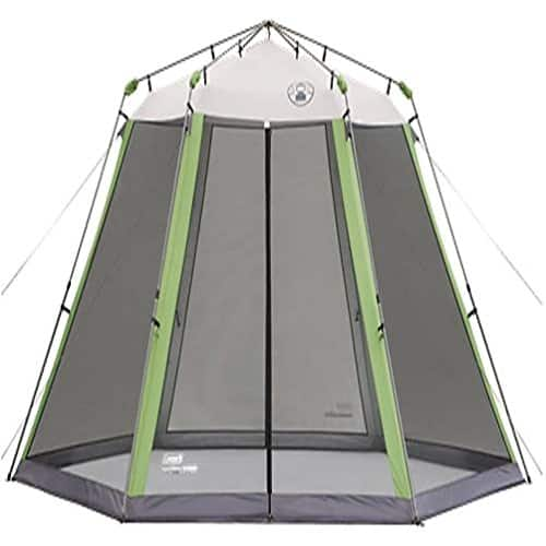 Coleman 15' x 13' Instant Screenhouse Canopy - Slickdeals net