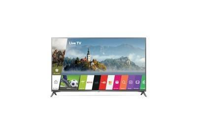LG 75 Inch 4K Ultra HD Smart TV 75UJ6470 UHD TV $2,297.00 + $500 Dell GC