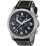 Victorinox Swiss Army Men's Vintage Infantry chronograph watch - $249.99