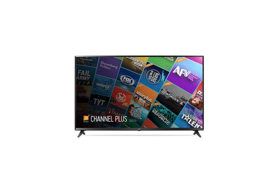 "LG 43"" 4K UHD with HDR $193 at Best Buy - YMMV $192.99"