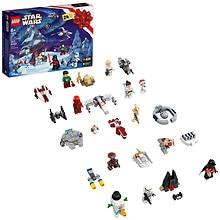 Lego Star Wars Advent Calendar $23.99
