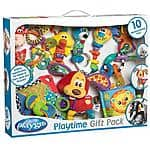 Playgro Playtime 10 Piece Gift Pack at $28.87 @Walmart
