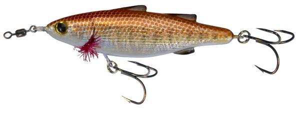Unfair Lures hard baits $2 shipping $3.50 $5.5