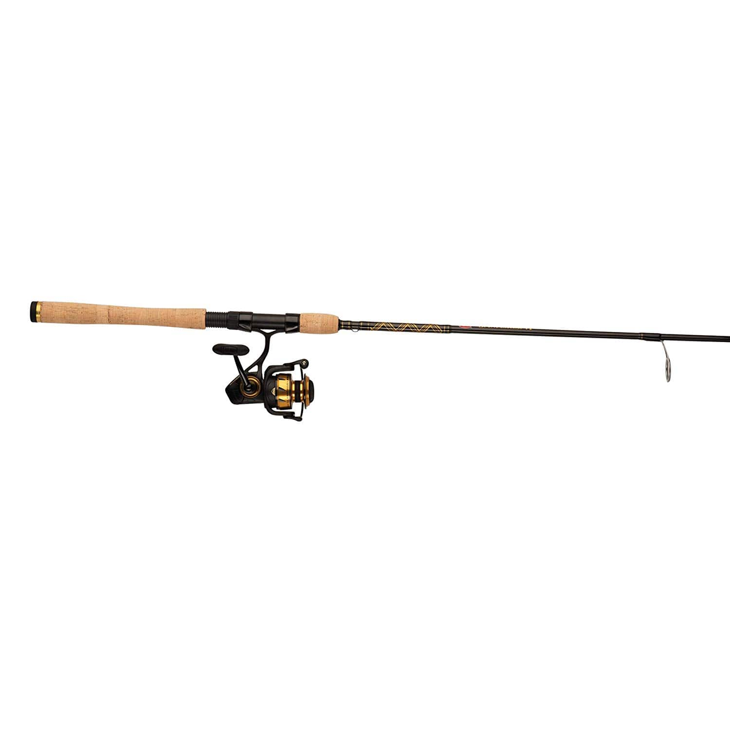 Penn Spinfisher V &VI Fishing Rod and Reel Combos - $139.99 and up amazon.
