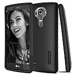 TOTU LG G4 and Samsung Galaxy S6 Edge Cases from $5.29 AC + Free Prime Shipping @ Amazon