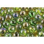 Mega Assortment of 40 Marbles - $4.97 AC + Free Prime Shipping @ Amazon