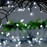 Ecandy Solar Powered LED String Light,39ft 12m 100 LED Solar Fairy String Lights - $11.99 AC + Free Prime Shipping @ Amazon
