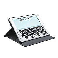 Amazon Deal: SleeKeys iPad Air Keyboard Case - $15 AC + Free Shipping with Prime @ Amazon