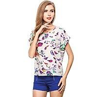 Deal: Summer Womens Tops/Tanks starting at $6.99 with Free Shipping @ OASAP