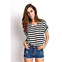 Deal: Various Women's Tops Starting at $6.99 FS @ Oasap