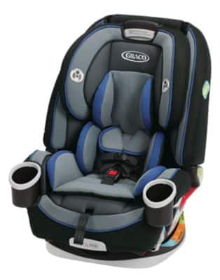 Graco 4Ever 4-in-1 Convertible Car Seat (Skylar) - Slickdeals.net