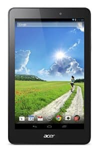 Acer Iconia One 8 Tablet, 8-inch HD, Intel Atom Z3735G, 1GB DDR3L, 16GB Storage, Android KitKat, B1-810-11QT for $65.99 + FS (Prime) (Amazon)