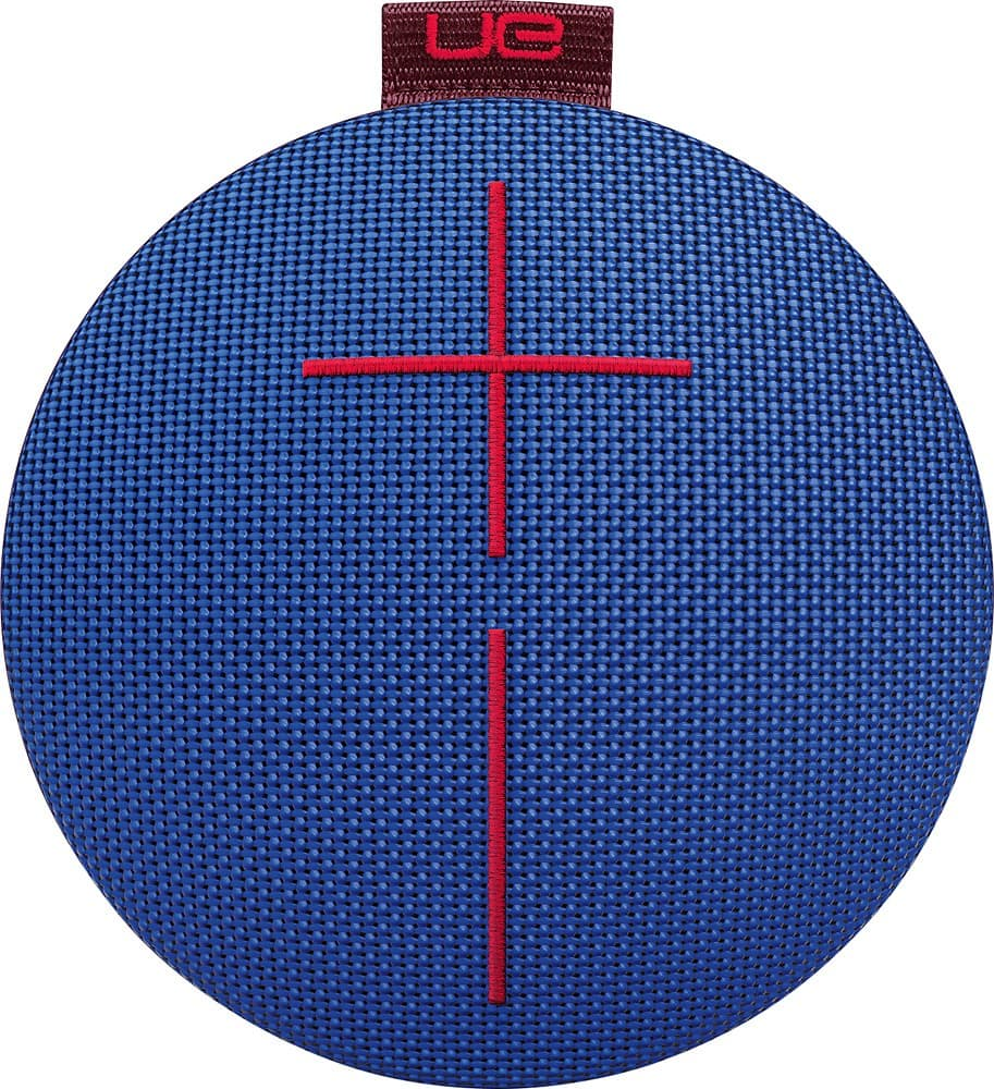 UE - Roll Wireless Bluetooth Speaker - Multiple Colors for $49.99 + FS (Bestbuy) or (Bestbuy via eBay)