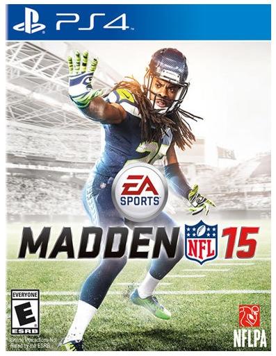 Madden NFL 15 - PlayStation 4 for $7.99 ($6.39 for GCU) + Free Store Pickup (Bestbuy)