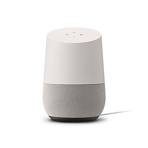 Google Home $99 plus tax &FS Google Express (First-Time Customers)