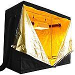 Mylar Hydroponics Indoor Grow Tent $140 + FS @ eBay