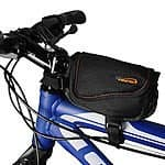 Ibera Top Tube Bike Bag  $8 + FSSS! @eBay