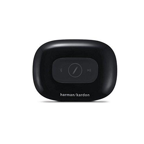 Harman Kardon Adapt HD Audio Wireless Adaptor with Bluetooth (Black) for $13.99 @ Amazon