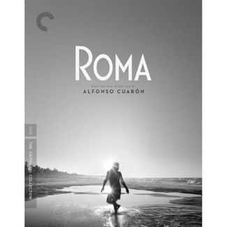Roma (Criterion Collection Blu-ray) - $19.59