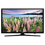 Samsung UN48J5200 48-Inch 1080p Smart LED TV - $480 + FS