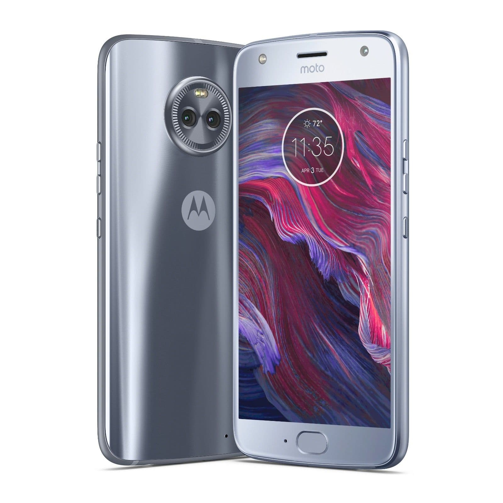 Motorola Moto X4 Android One Edition Factory Unlocked Phone 32/64GB Ebay/Motorola Store $150/$200