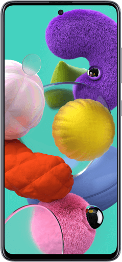 Visible Samsung Galaxy A51 + 2 mo. services + $200 Prepaid Master Card for $458