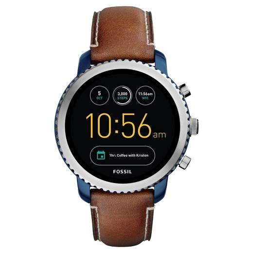 Fossil Gen 3 Smartwatch  $150