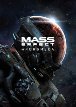 Mass Effect: Andromeda free with EA Access - Microsoft Store