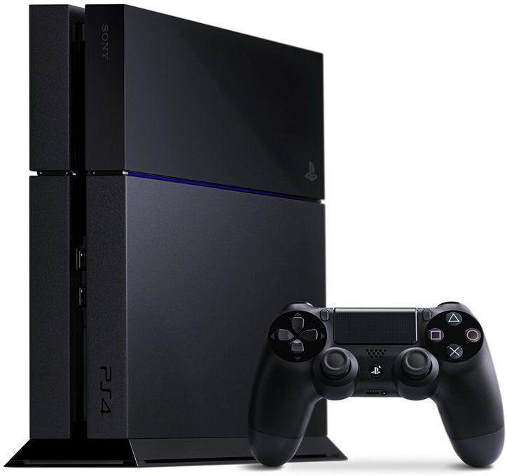 PS4 Slim $199.99 Amazon.com