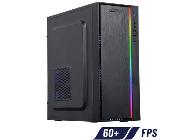 $650 - ABS Challenger Gaming PC - Ryzen 5 3600 - GeForce GTX 1650 Super - 8GB DDR4 - 512GB SSD