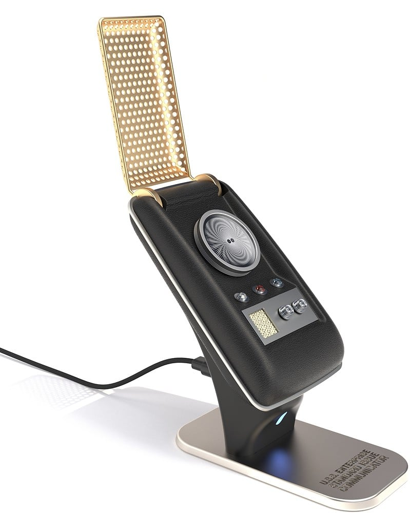 Star Trek Bluetooth® Communicator - The Wand Company $74.99