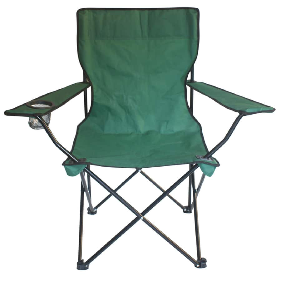 Lowes - Bag Chairs $3.98, Pop-Up Canopy 8ft x 10ft $38.00 - YMMV