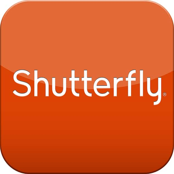$20 OFF at Shutterfly