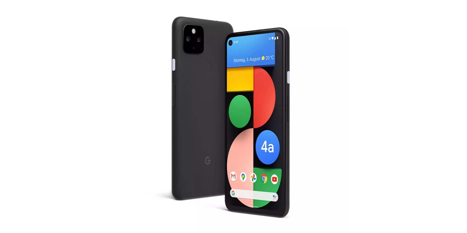 T-Mobile: Half Off Google Pixel 4a 5g with Trade-In OR Free with Trade in + AAL (via Bill Credits)
