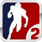 Top paid iOS app (Backbreaker 2: Vengeance & Mighty Switch Force! Hose It Down!) free today