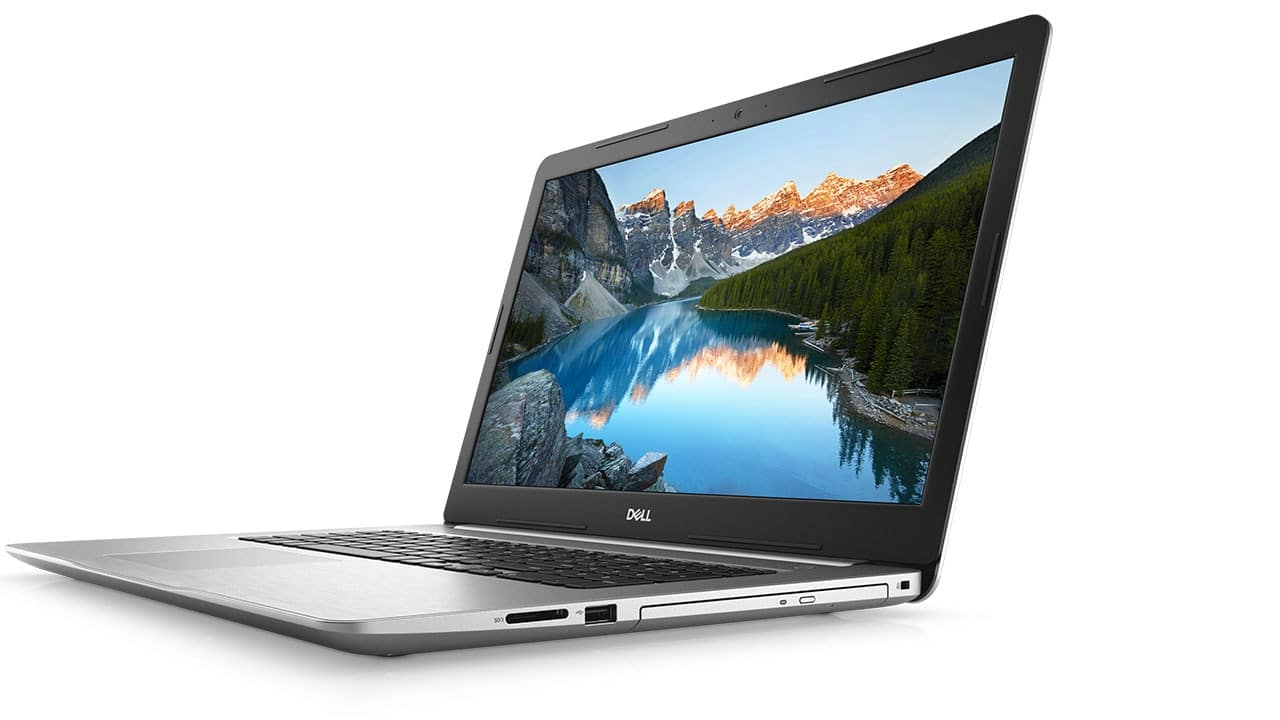 Dell Inspiron 15 5000 Laptop 15.6-inch FHD(1920x1080) IPS  i3-1005G1 4GB 128GB - $399 or less