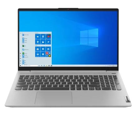 "Lenovo IdeaPad 5 laptop, 15.6"". TN LED backlit, Ryzen 7 4700u, 8gb ram, 256gb SSD $549.99"