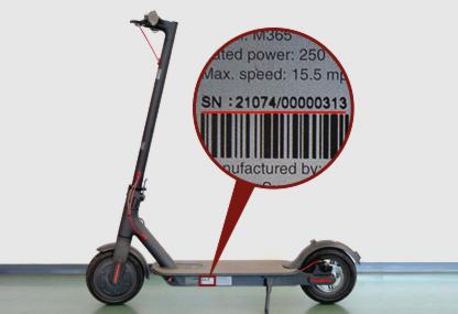 PSA: Mi Electric Scooter (M365) Recall Notice